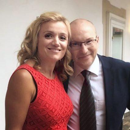 Alma & Chris Stoeckli