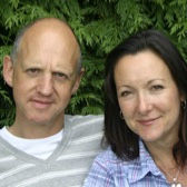 Andy & Sue Keighley