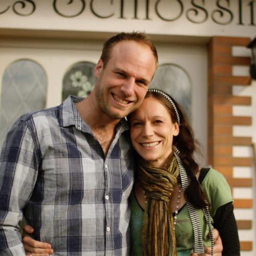 Claudio and Claudia Killias